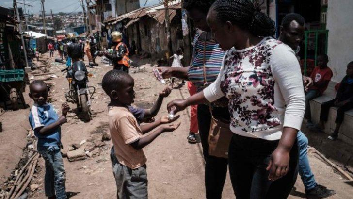 La ONU advirtió que el Covid 19 dejará una devastadora hambruna en unos 25 países
