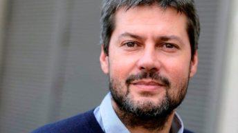 Matías Lammens: la vuelta del fútbol dependerá de la situación epidemiológica del AMBA