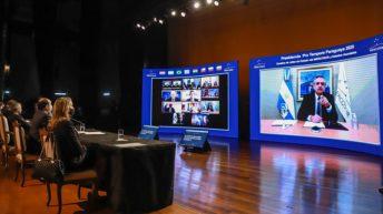 Mercosur: acordaron un combate regional coordinado con la pandemia y pospusieron definiciones en el tema arancelario