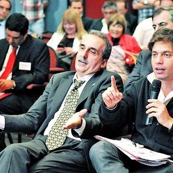 Otra mentira de Clarín que se cae: sobreseyeron a Kicillof por una denuncia del monopolio
