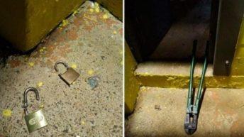 Triple frontera: se escaparon más de 30 presos de una cárcel brasileña