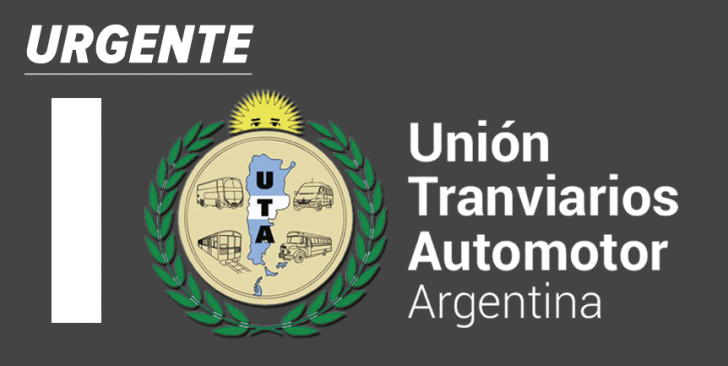 UTA: alerta y movilización en todo el interior ante el no pago de los salarios