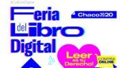 Acceso libre para ver y leer en la Feria del Libro Digital