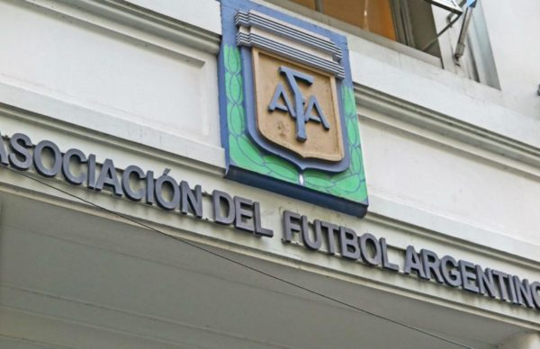 AFA: los ascensos se definirán en torneos reducidos