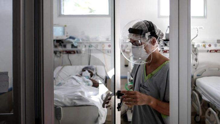 Covid 19 en Chaco: son casi 700 los fallecidos por el virus