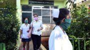 Cuba registró 65 nuevos casos de coronavirus y es la cifra más alta en 3 meses