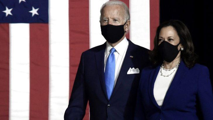 EEUU se prepara para la gran noche de Biden antes de enfrentar a Trump en las urnas
