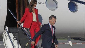 El viaje de Macri a Europa causó «indignación» en sectores afines al expresidente, dijo Rossi