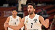 Facundo Campazzo quiere ser un NBA