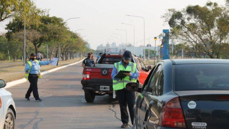 Covid 19 en Chaco: ante el aumento de casos, disponen nuevas medidas de restricción y control