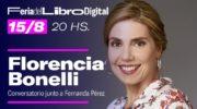 Feria Digital con picos de pasión