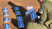 Incautaron mochilas con más de 20 kilos de cocaína en Misiones