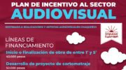 Incentivo al Sector Audiovisual