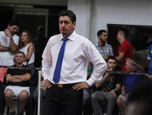 LAB: Villa San Martín confirmó la continuidad de su entrenador y de jugadores