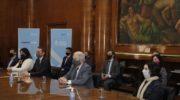 Lanzaron un Observatorio de control ciudadano para la transparencia en la ejecución de la obra pública