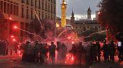 Líbano: renunció el gobierno y la crisis se profundiza sobre las ruinas de Beirut