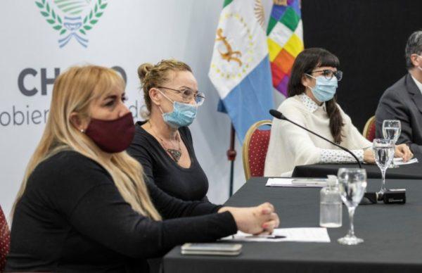 Mes de la Niñez: Capitanich y Arroyo anunciaron obras para centros de primera infancia 1