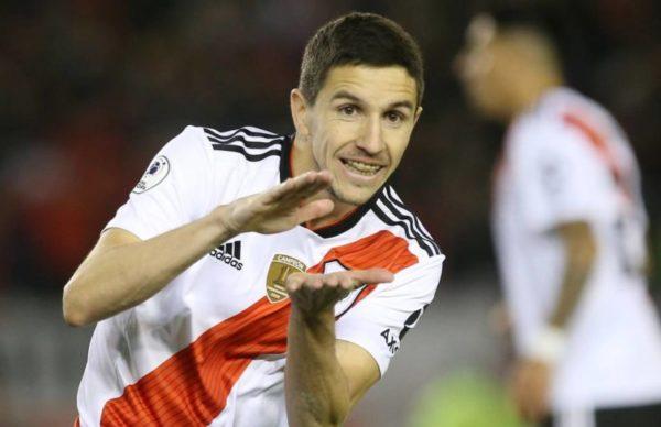 Nacho Fernández continuará en River 1