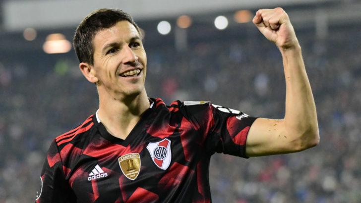 Nacho Fernández continuará en River