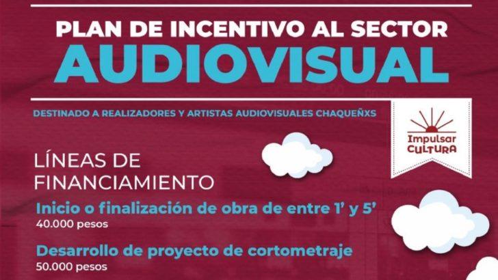 Prórroga y modificaciones para aplicar al Plan de incentivo al sector audiovisual