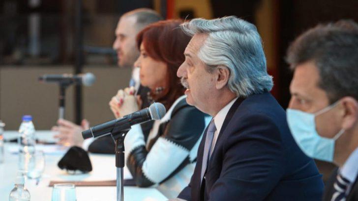 """Reestructuración de la deuda: Alberto celebró el logro alcanzado """"en medio de esta pandemia»"""