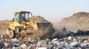 Resistencia: se concretó un operativo integral de erradicación de basurales en la zona sur