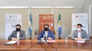 Resistencia: se presentó la Agencia de Desarrollo de la ciudad para un crecimiento sostenible
