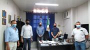 Sameep renovó autoridades en Margarita Belén