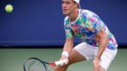 ATP de Viena: «Las cosas no salieron bien» para Schwartzman