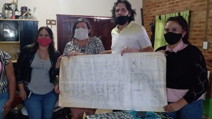 Villa Prosperidad y Vargas II: Sameep pondrá en funcionamiento redes y ampliará el servicio cloacal