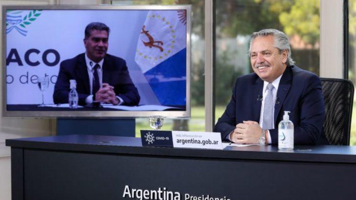 """Anunciaron millonaria inversión de la textil brasilera """"Santana"""" para triplicar su producción en Chaco"""