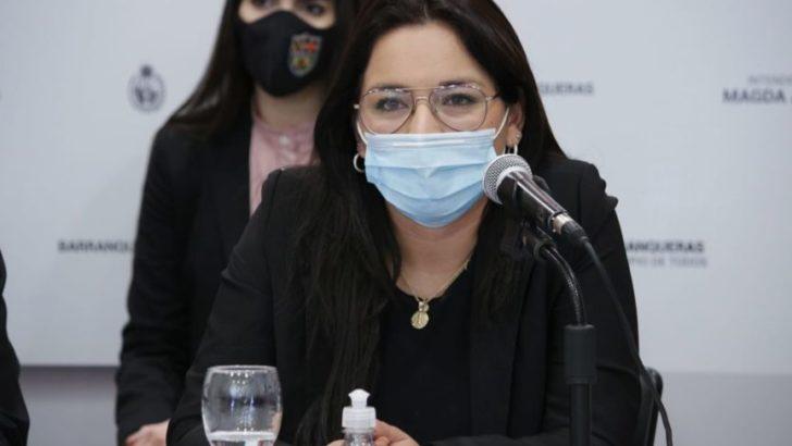 """Barranqueras: Ayala denunció irregularidades en la Dirección de Tránsito y aseguró que su """"gestión será transparente"""""""