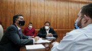 Capitanich garantizó finalizar las obras paralizadas en 4 localidades