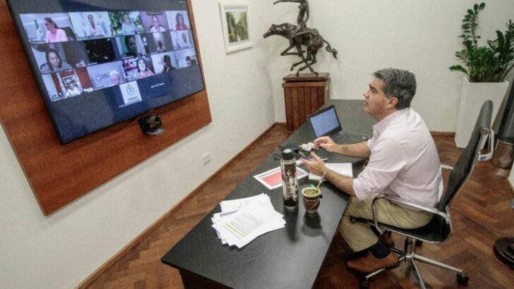 Covid 19 en Chaco: el Gobierno impulsará una restricción de acercamiento general para evitar aglomeraciones
