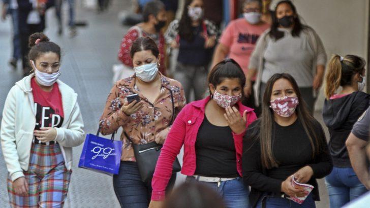 Covid 19 en Corrientes: tres localidades pasaron a fase 1