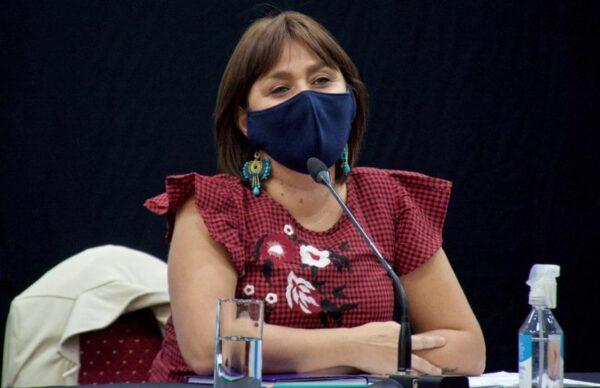 Denuncias por violencias de género: lanzaron capacitaciones para funcionarios policiales 2