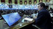 Diputados aprobó la refinanciación de deudas de provincias con Anses y ahora es el turno del Senado