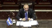 Diputados comienza a debatir el Presupuesto 2021, con la exposición del ministro Guzmán