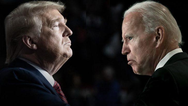 Elecciones en EEUU: el candidato demócrata aventaja por 10 puntos a Trump en 10