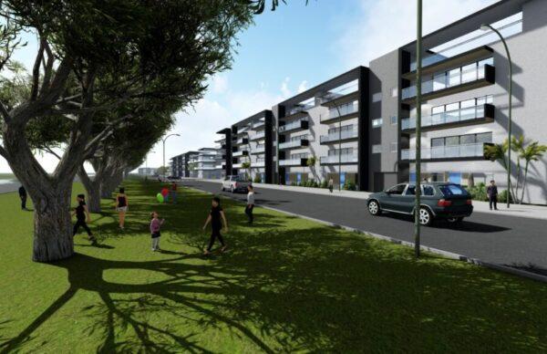 Ex Campo de Tiro: el Gobierno suma al sector privado para planificar la expansión ordenada de la ciudad 2