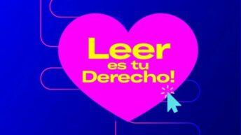 Ferias del Libro Federales Chaco 2020 «Leer es tu Derecho»