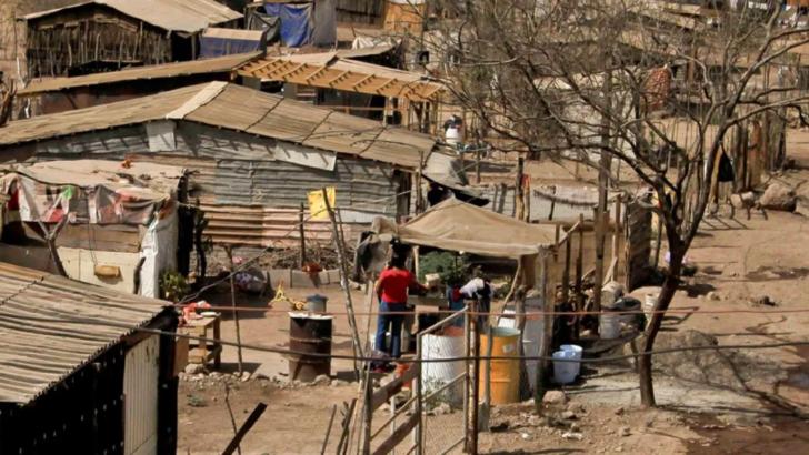 La pobreza en el país asciende al 40,9% y en el Gran Resistencia supera el 48%