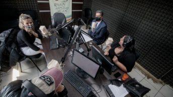 """Lanzaron """"Suena Elé"""", el programa radial que busca ampliar el acceso a contenidos educativos"""