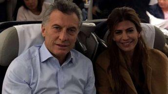 Llega Macri, tras más de un mes de vacaciones en Francia y Suiza