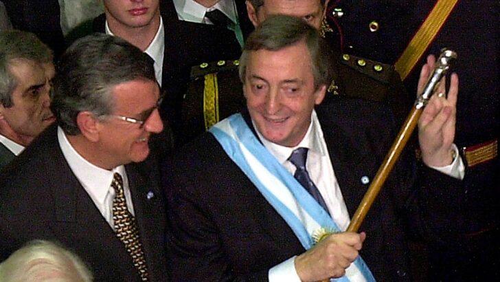 A 10 años de su muerte, Canal Encuentro homenajea al expresidente Néstor Kirchner