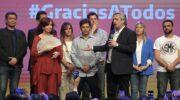 A un año de la victoria del Frente de Todos en las elecciones presidenciales