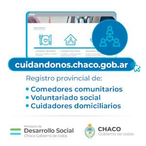 Cuidandonos Chaco