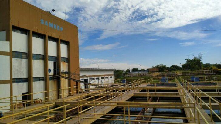 Agua potable: Sameep convoca a la audiencia pública por la actualización de la tarifa