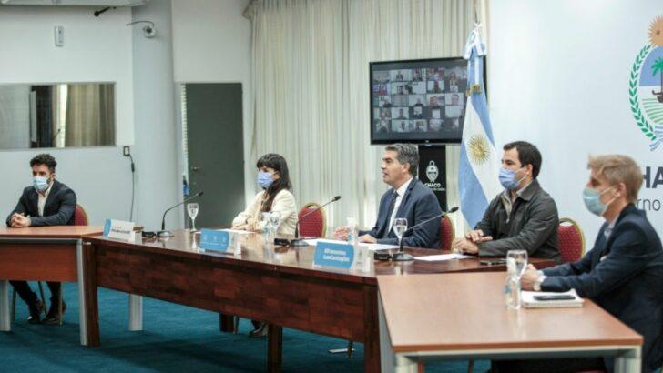 Alivio para pequeños y medianos productores: Capitanich anunció condonación de deudas por $283 millones