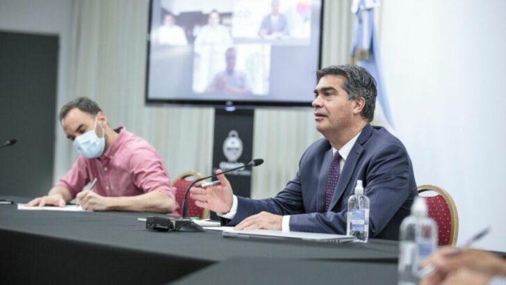 Analizan estrategias de inversión para la generación de energía sustentable en Chaco